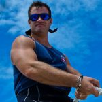 SNUBA SXM life-changing Director Mich, RPC Dive Instructor Trainer, Sint Maarten