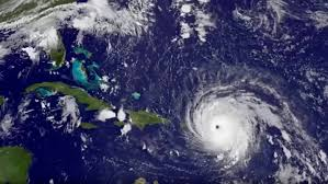 Hurricane Irma, Sept 6, 2017