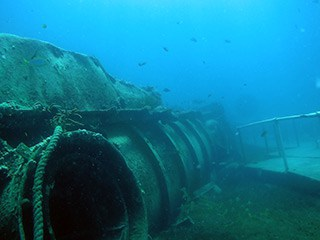August 24, refresher dive